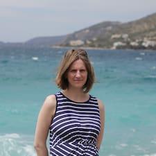Profil Pengguna Evgeniya