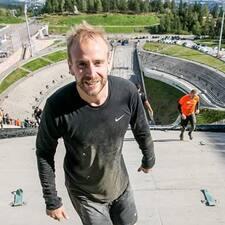 Einar Kringlebotten User Profile