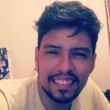Profil Pengguna Fabio Henrique