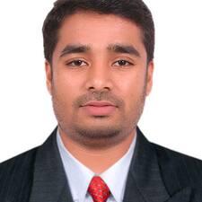 Profil utilisateur de Kalam