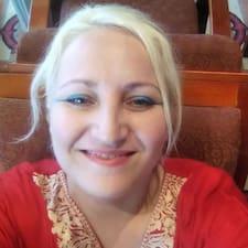 Dina Livia User Profile