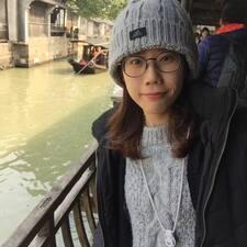 Profil utilisateur de 韋汝