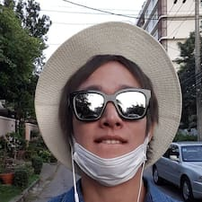 Geunyoung - Uživatelský profil