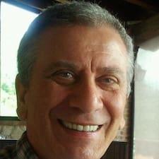 Профиль пользователя Giancarlo