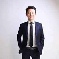 Nutzerprofil von Lingxiao