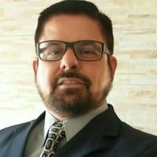 Profil utilisateur de Dr João Evangelista