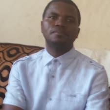 Profil korisnika Muwanga