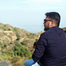 Shashvat User Profile