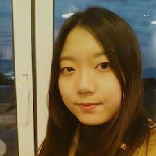 Gebruikersprofiel Jeong Yun