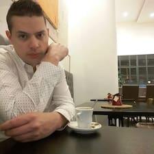 Juan David님의 사용자 프로필