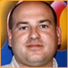 Juan Victor User Profile