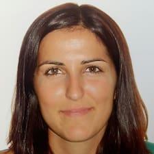 Laura María User Profile