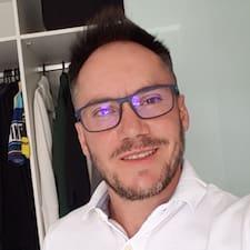 Profil korisnika Thiago Luis