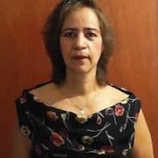 Ana Lilia - Uživatelský profil