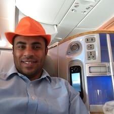 Abdulrhman User Profile