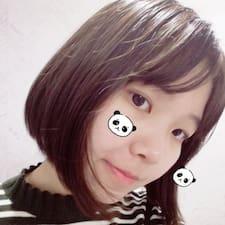 Profil utilisateur de 莉莹