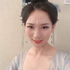 亚庆 felhasználói profilja