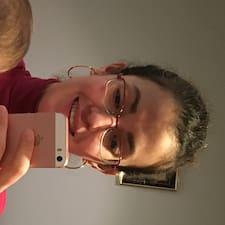 Marisol User Profile