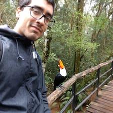 Juan Cruz User Profile