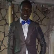 Bomolo Guina - Profil Użytkownika