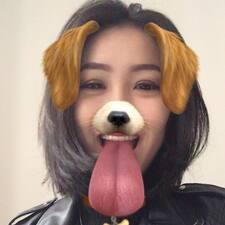 Perfil de usuario de Chao