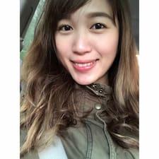 臻怡 User Profile