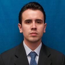 Profil Pengguna Edgar Antonio