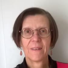 Anne-Marie的用戶個人資料