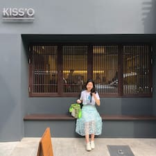 Lizzie Yun Jin User Profile