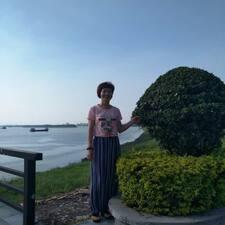 Profil Pengguna 妙珍