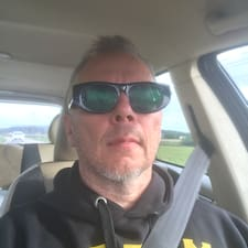 Staffan User Profile