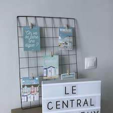 Profil utilisateur de Le Central Wimereux