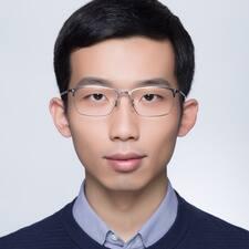 逸宸 User Profile