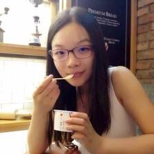 Nutzerprofil von Shuwen
