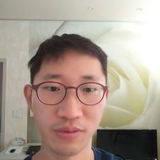 Yongkyun的用戶個人資料