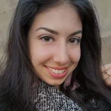 Profil korisnika Meltem