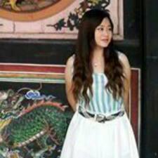 Pei Yee User Profile