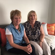 Julie And Joan User Profile