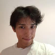 Yoshihiko User Profile