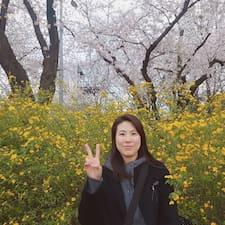Profil utilisateur de Sangmi