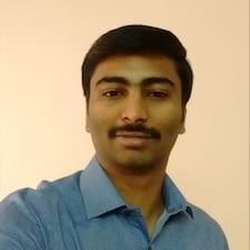 Nutzerprofil von Veeeresh