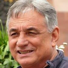 Luiz Antônio - Uživatelský profil