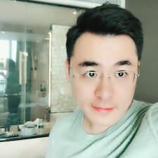 Perfil do usuário de 承祥