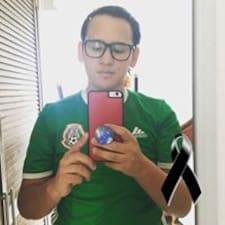Luis A. User Profile
