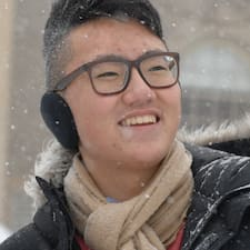 Jun Ho的用戶個人資料