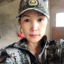 Profil utilisateur de 陈玲