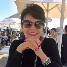 Profil korisnika Barbara Ann
