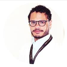 Faisal用戶個人資料
