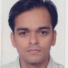 Deepak - Uživatelský profil