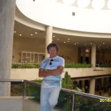 Domingo Daniel User Profile